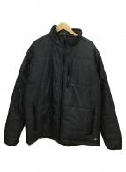 ()の古着「リバーシブルジャケット」|グレー