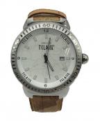 PRIMA CLASSE(プリマクラッセ)の古着「腕時計」