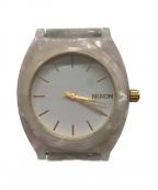NIXON(ニクソン)の古着「Time Teller Acetate」