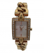 GUESS(ゲス)の古着「腕時計」