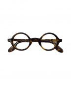 MOSCOT()の古着「眼鏡」|ブラウン