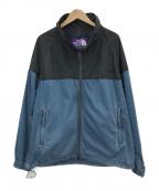 THE NORTH FACE PURPLE LABEL(ノースフェイスパープルレーベル)の古着「Mountain Field Jacket」