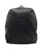 Desigual(デシグアル)の古着「リュック」|ブラック
