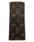 LOUIS VUITTON(ルイ ヴィトン)の古着「エテュイリュネット・サーンプル」