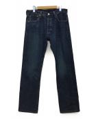 LEVI'S(リーバイス)の古着「セルビッジジーンズ」