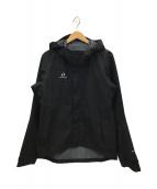 ()の古着「DIGGER JACKET」|ブラック