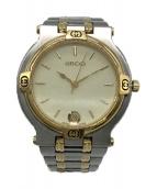 GUCCI(グッチ)の古着「腕時計」