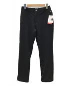 MARMOT(マーモット)の古着「W's Trek Warm Pant」|ブラック