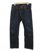 Stevenson Overall Co.(スティーブンソンオーバーオール)の古着「ジーンズ」
