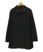 MACKINTOSH()の古着「高密度ポリエステルコート」|ブラック