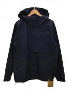 ()の古着「クラウドジャケット」|ネイビー