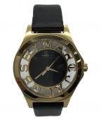 Marc by Marc Jacobs(マークバイマークジェイコブス)の古着「腕時計」
