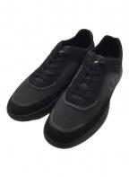 ECOALF(エコアルフ)の古着「スニーカー」 ブラック
