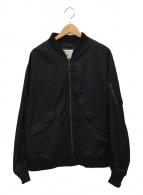 ()の古着「L-2ジャケット」|ブラック