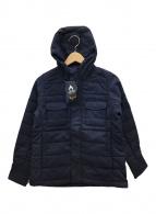 ()の古着「インサレーションジャケット」|ネイビー