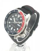 SEIKO(セイコー)の古着「ダイバーズウォッチ/腕時計」