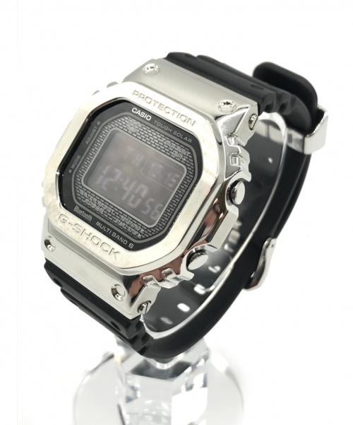 CASIO(カシオ)CASIO (カシオ) デジタル腕時計 サイズ:実寸サイズをご確認ください。 G-SHOCK Resistant フルメタル耐衝撃構造の古着・服飾アイテム