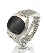 HAMILTON(ハミルトン)の古着「Pulsar P4  パルサー  / LED式デジタル腕時計」