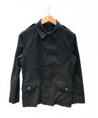 Hysteric Glamour(ヒステリックグラマ)の古着「ミリタリージャケット」|ブラック