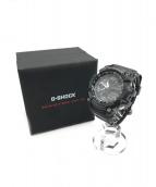 CASIO(カシオ)の古着「デジタル・アナログ腕時計」