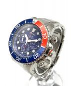 SEIKO(セイコー)の古着「ソーラー腕時計」