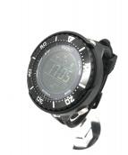 SEIKO(セイコー)の古着「デジタル腕時計」