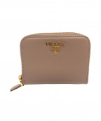 PRADA()の古着「コインケース」|ピンク