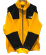 THE NORTH FACE (ザノースフェイス) ジャージジャケット/トラックジャケット オレンジ×ブラック サイズ:L 秋冬物:7800円