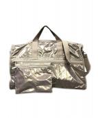 LeSportsac(レスポートサック)の古着「2WAYバッグ」