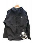 POLE WARDS(ポールワーズ)の古着「デュアルフォースエイペックジャケット」|ブラック