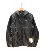 POLEWARDS(ポールワーズ)の古着「アウロテックPPインシュレーションジャケット」|ブラック