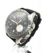 HAMILTON(ハミルトン)の古着「カーキ アビエーション ETO/腕時計」