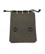 印傳屋(インデンヤ)の古着「和装バッグ/合切袋」