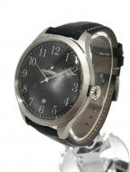 Orobianco(オロビアンコ)の古着「腕時計」|ブラック