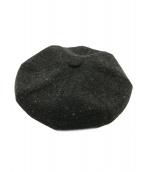 orijinal john(オリジナルジョン)の古着「ベレー帽」