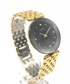 RADO(ラドー)の古着「フローレンス腕時計」