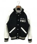 TMT(ティーエムティー)の古着「スタジャン」