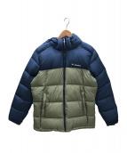 Columbia(コロンビア)の古着「パイクレイクフーデッドジャケット」