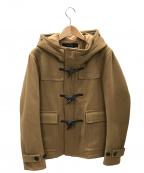 AMERICAN RAG CIE(アメリカンラグシー)の古着「ダッフルコート」|ベージュ