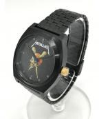 NIXON(ニクソン)の古着「タイムテラー腕時計」