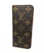 LOUIS VUITTON(ルイ ヴィトン)の古着「モノグラム・フォリオ」
