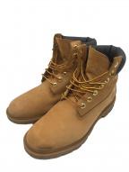Timberland(ティンバーランド)の古着「6 Basic ブーツ」|ブラウン