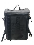 THE NORTH FACE(ザ ノース フェイス)の古着「BCヒューズボックス2 リュック」|ブラック