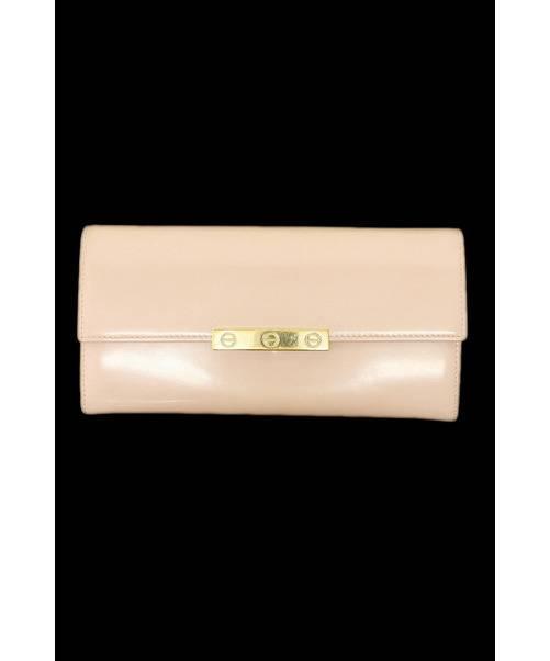c37d3a0279bc 中古・古着通販】Cartier (カルティエ) インターナショナルウォレット ...