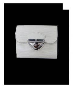 LOUIS VUITTON(ルイ・ヴィトン)の古着「3つ折り 財布」|イヴォワール