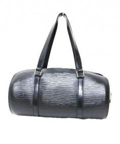 LOUIS VUITTON(ルイ・ヴィトン)の古着「ハンド バッグ」|ノワール