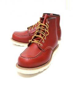 RED WING(レッドウィング)の古着「アイリッシュセッター」 ブラウン