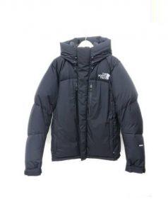 THE NORTH FACE(ザノースフェイス)の古着「Baltro Light Jacket」|ブラック