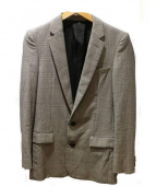 LITHIUM HOMME(リチウム オム)の古着「テーラードジャケット」|グレー