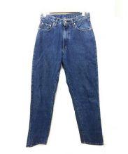 RRL(ダブルアールエル)の古着「90Sデニムパンツ」|インディゴ
